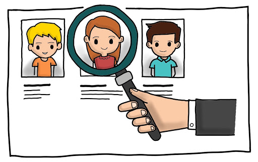 Pay attention to your target market's interests with segmentation, by MKTR.AI